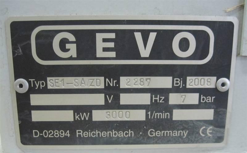 gevo3 cr
